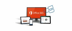 zabezpiecz office 365
