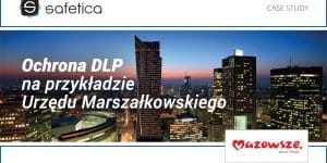 Mazovia Case Study Safetica