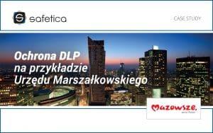 Mazovia Case Study Safetica